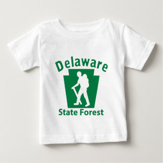 Delaware SF Hike (male) Baby T-Shirt