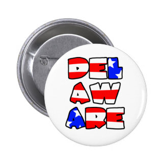 Delaware Stacked - Button