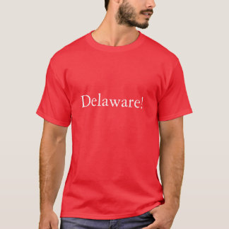 Delaware-T T-Shirt