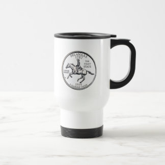 Delaware Travel Mug