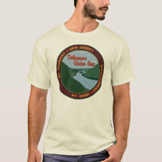 Delaware Water Gap T-Shirt
