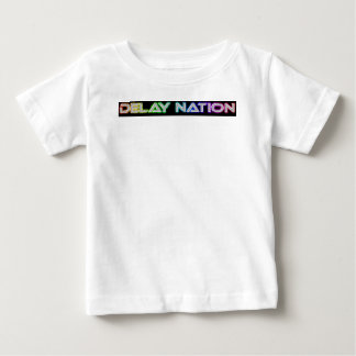 Delay nation tshirts