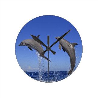 Delfin 2 clock