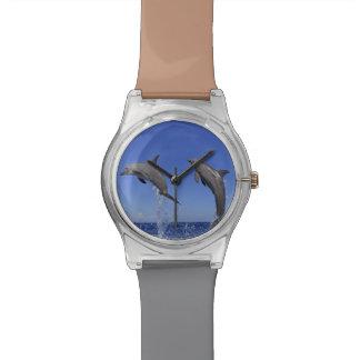 Delfin 2 watch