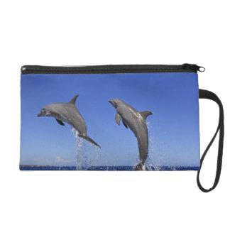 Delfin 2 wristlet