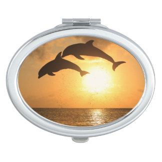 Delfin 3 mirror for makeup