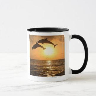 Delfin 3 mug