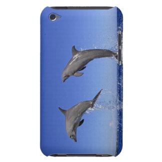 Delfin,Delphin,Grosser Tuemmler,Tursiops 3 iPod Touch Cover