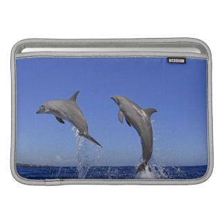 Delfin,Delphin,Grosser Tuemmler,Tursiops 3 MacBook Air Sleeve