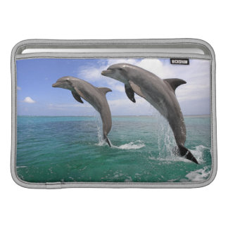 Delfin,Delphin,Grosser Tuemmler,Tursiops 4 Sleeve For MacBook Air