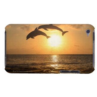 Delfin,Delphin,Grosser Tuemmler,Tursiops iPod Case-Mate Case