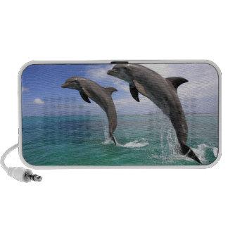 Delfin Portable Speakers