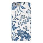 Delft Blue iPhone 6 case