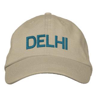 Delhi Cap