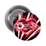 Delia Pinback Button
