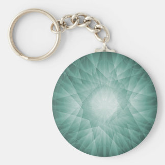 Delicate Abstract Background Key Chains