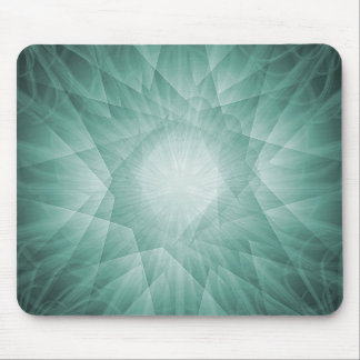 Delicate Abstract Background Mouse Pad