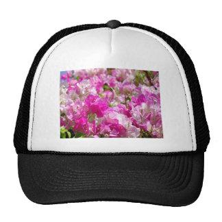 Delicate Blossoms Trucker Hat