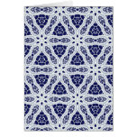 Delicate Lace Fabric Pattern Collection Lace - 01 Cards
