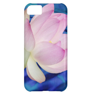 Delicate Lotus flower and meaning iPhone 5C Case
