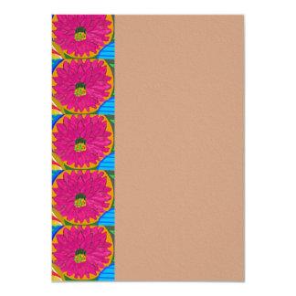 DELICATE Paper Invitation: OPTION 7 style PAPERS 11 Cm X 16 Cm Invitation Card