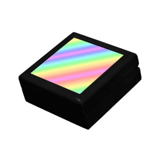 Delicate Pastels Box
