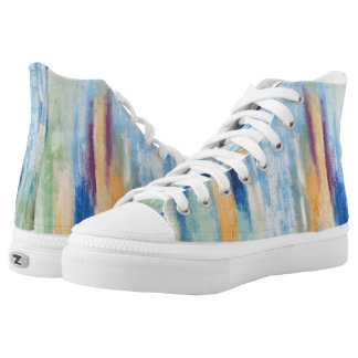 delicates hightops by DAL