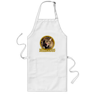 Delicious Aprons, 3 styles Long Apron