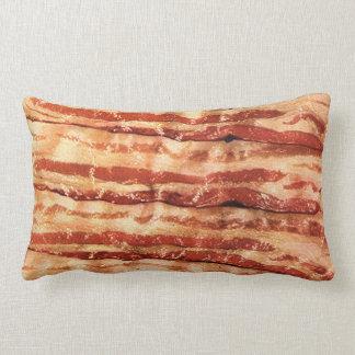 Delicious BACON pillow!! Lumbar Cushion