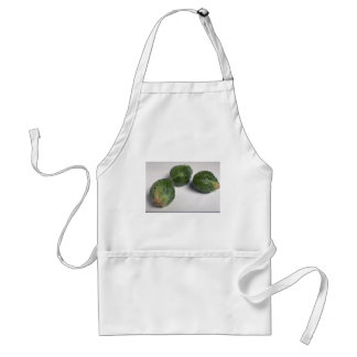 Delicious Brussel sprouts Standard Apron
