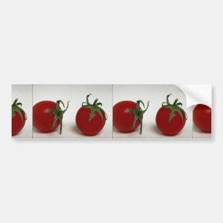 Delicious Cherry tomatoes Bumper Sticker