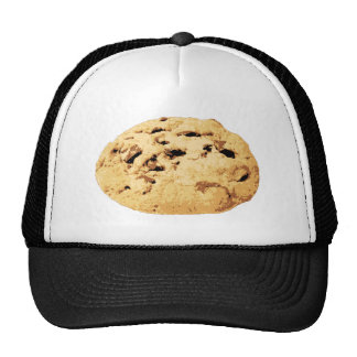 Delicious Chocolate Chip Cookie Cap