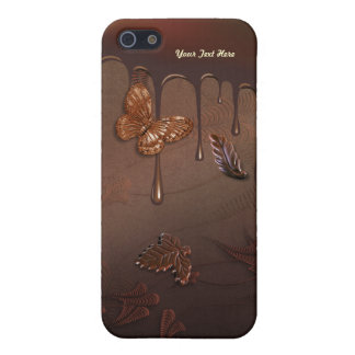 Delicious Chocolate Melt Case For iPhone 5