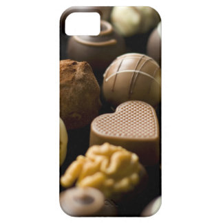 Delicious chocolate pralines case for the iPhone 5