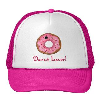 Delicious Donuts Cap