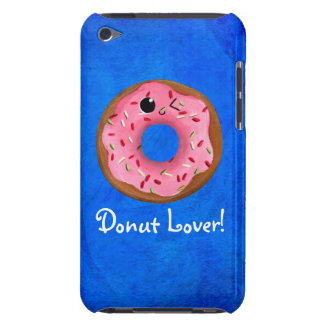 Delicious Donuts iPod Touch Cover