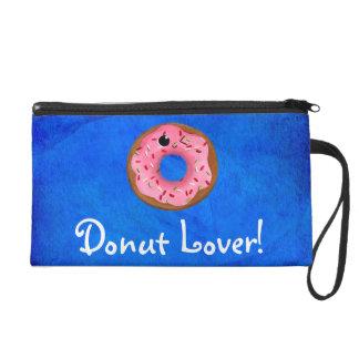 Delicious Donuts Wristlets