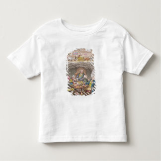 Delicious Dreams! Castles in the Air! Toddler T-Shirt