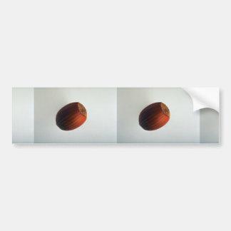 Delicious Filbert Bumper Stickers