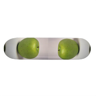 Delicious Green apple Skate Deck