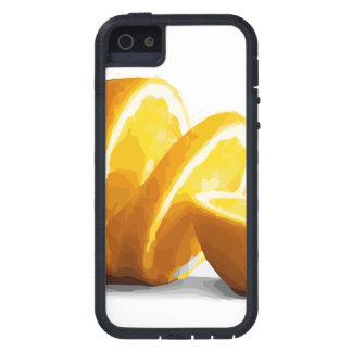 Delicious Juicy Orange Slices iPhone 5 Covers