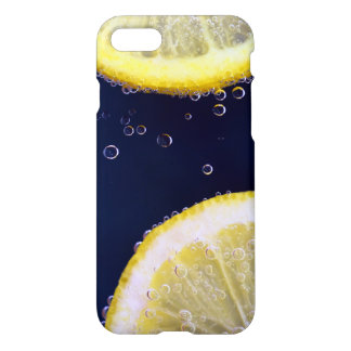 Delicious Lemon Slices in Water iPhone 8/7 Case