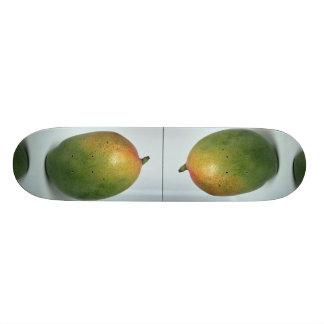 Delicious Mango Skate Deck