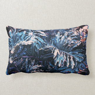 Delicious Monster Plant Leaves Cushion Pillow