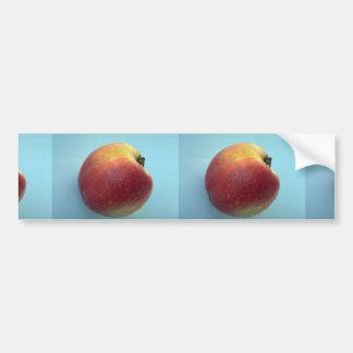 Delicious Nectarine Bumper Sticker