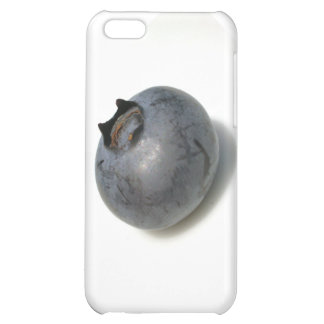 Delicious Single Blueberry Fruit Cover For iPhone 5C