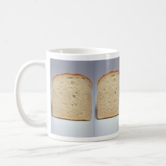 Delicious White bread Coffee Mug