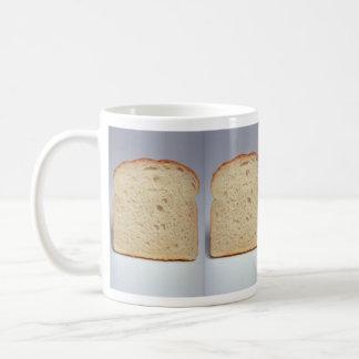 Delicious White bread Coffee Mug