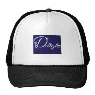 Delight Trucker Hat