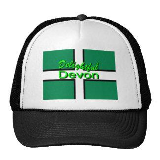 Delightful Devon Hat